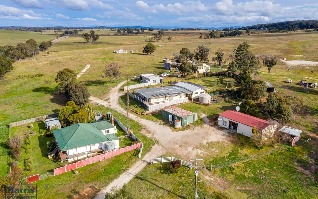 """FASSIFERN"" 2678 Windellama Road"